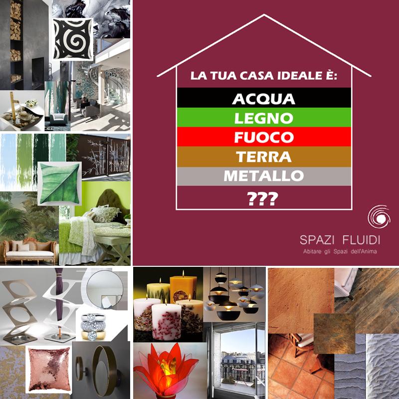 Casa_fuoco_terra_legno_acqua_metallo_feng_shui