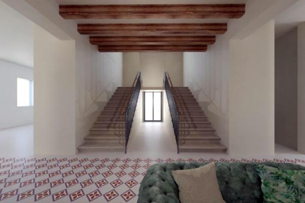 02_Omenetto_rendering_scala_pavimento_colore