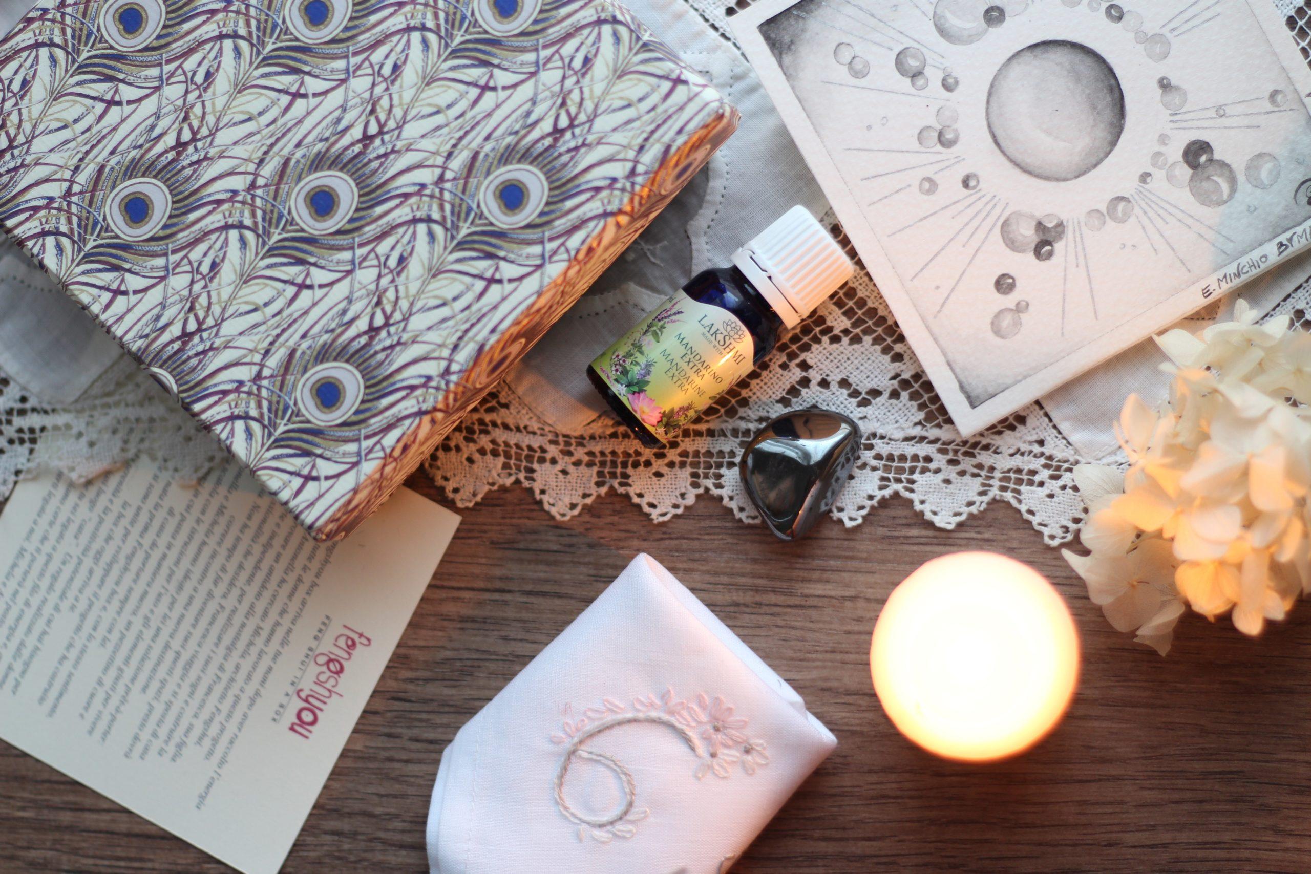 Un progetto che nasce: Feng Shui in a box per sentirsi a casa in ogni luogo